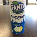 ファンタソカタ味_実物